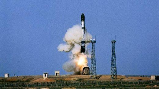 Украинская ракета, перед которой трепещет весь мир