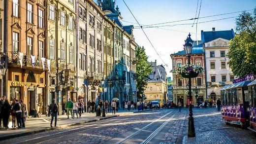 Що спільного між Львовом та Краковом