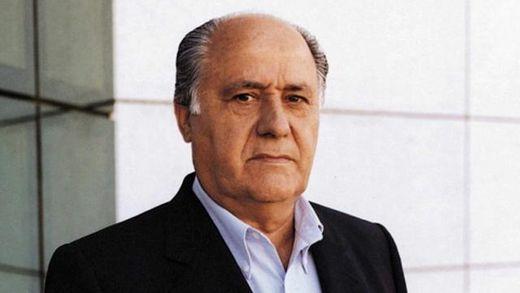 Как сын железнодорожника основал бренд Zara и стал самым богатым европейцем