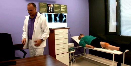 Революционный метод лечения суставов становится реальным для украинцев