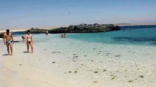 Найкращі пляжі Чилі: де можна поласувати дарами моря та спробувати вино
