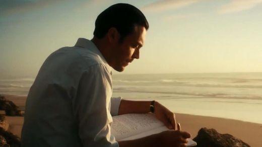 """Фільм дня. """"Нічний потяг до Лісабона"""" — як порятунок самогубиці перевернув життя ученого"""