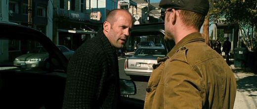 """Фільм дня. """"Механік"""" — динамічний бойовик про розбірки кілерів-професіоналів"""