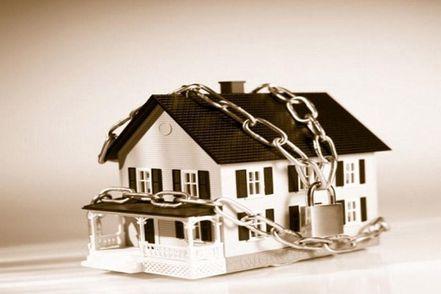 Заставну нерухомість тепер можуть відібрати в будь-який момент