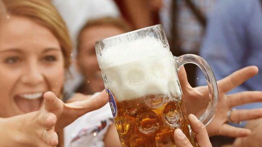 ТОП дивовижних змагань, пов'язаних з пивом
