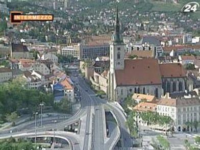 Словакия – страна замков, крепостей и музеев