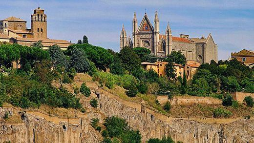 Чем манит итальянский город Орвието, который станет открытием для туристов