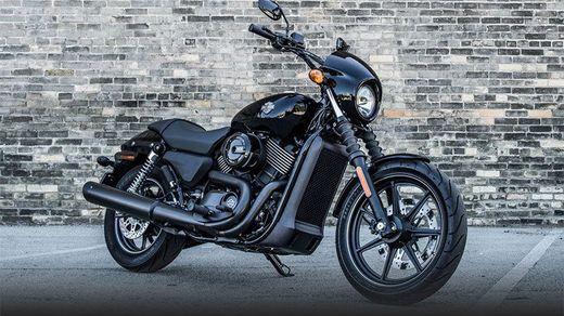 Історія успіху та становлення найвідомішої мотокомпанії – Harley-Davidson