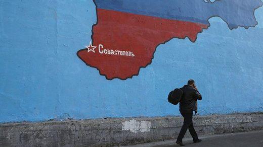 Підсумки року: як жив окупований Крим у 2016
