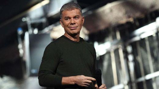 Ще один російський музикант поскаржився на Євробачення в Україні