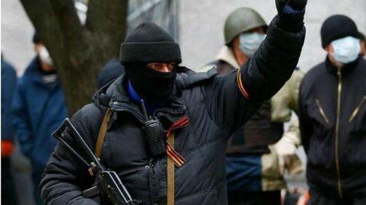 Хроніки неоголошеної війни. Третій тиждень АТО – як сепаратисти захоплювали територію України