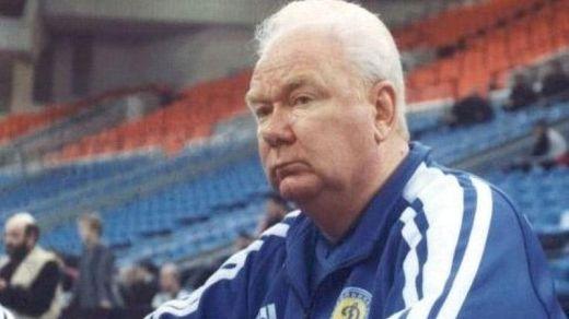 Валерій Лобановський – легендарний тренер, який випереджав час