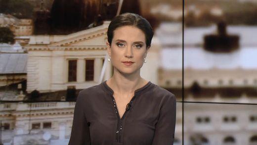 Випуск новин за 11:00: Азарова судитимуть заочно. Закрите засідання Радбезу ООН
