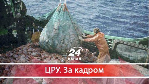Гроші з води, або Хто в Україні переможе рибну мафію?
