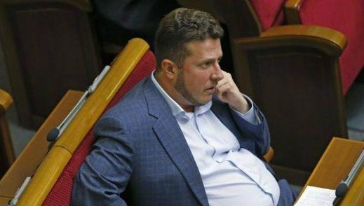 """""""Моя недвижимость вас не касается"""", или обыденная жизнь политика-миллионера со времен Тимошенко"""