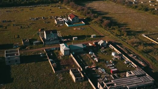 Влада окупованого Криму будуватиме будинки на ділянках, де вже живуть люди
