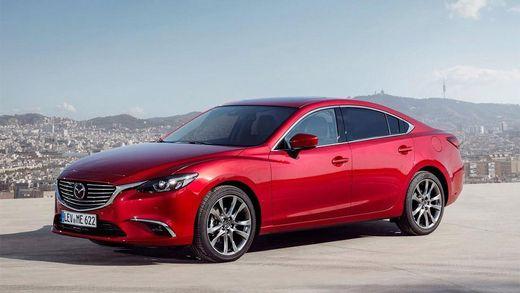 Чем Mazda 6 завоевала сердца украинцев