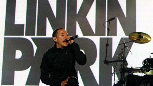 Останній кліп Linkin Park на пісню Talking To Myself зібрав шалену кількість переглядів