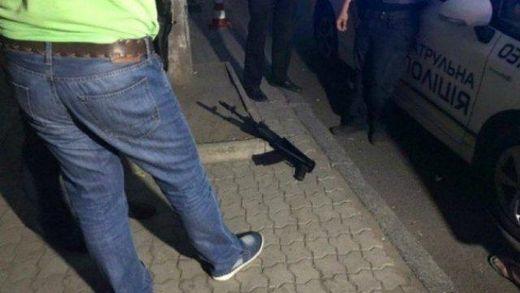 Стрельба в Днепре: ключевые факты об убийстве бойцов АТО