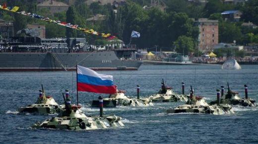 Будет ли наступление: к чему готовится Черноморский флот России