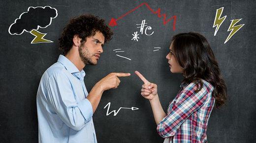 Як не зіпсувати стосунки суперечкою: поради психолога