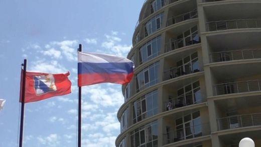Чому майже 4000 власників бізнесу в Криму втратили свою землю