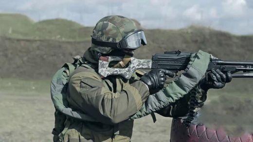 """Техніка війни. Українці модернізовують кулемет ПКМ. Чим вразила вітчизняна """"Черепашка"""""""