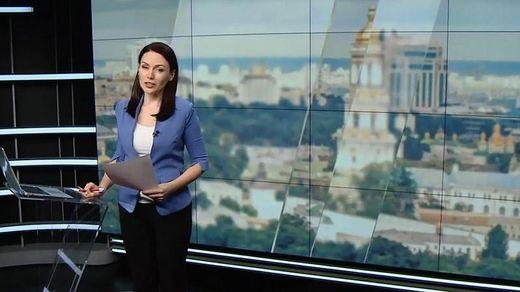 Випуск новин за 16:00: Вибух на шахті Донбасу. Жахлива ДТП в Одесі