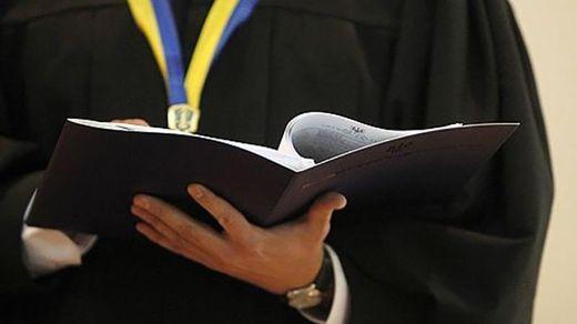 Во Львове одиозного судью отстранили от работы: детали инцидента