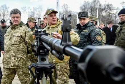 """""""Схематоз"""" оборонної сфери. Найближчі до Порошенка """"спеціалісти"""" Укроборонпрому"""