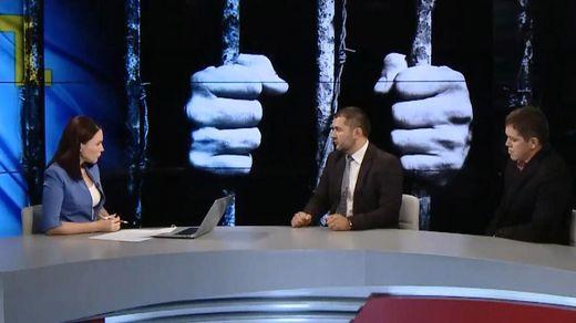 Я мав стати для них вухами серед кримських татар, – інтерв'ю з активістом, якого катувала ФСБ