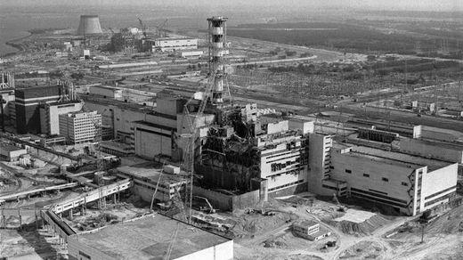На Чернобыльской станции в 1986 произошел ядерный взрыв, – шведские ученые
