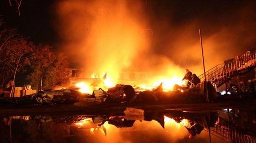 """Пожар в лагере """"Виктория"""": подозреваемая рассказала шокирующие подробности, которые предшествовали трагедии"""
