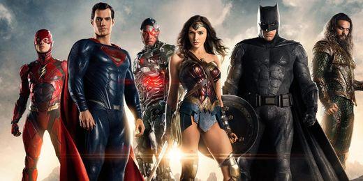 Супермен і вуса: Warner Bros. назвала вражаючу суму, виділену на графіку обличчя Генрі Кавілла