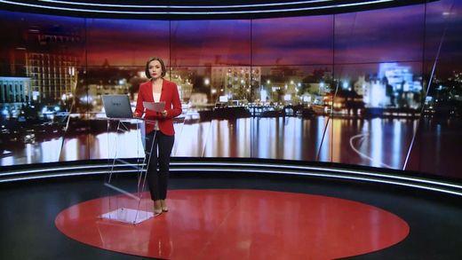 Підсумковий випуск новин за 21:00: Ситуація в зоні АТО. Вибухи в Калинівці