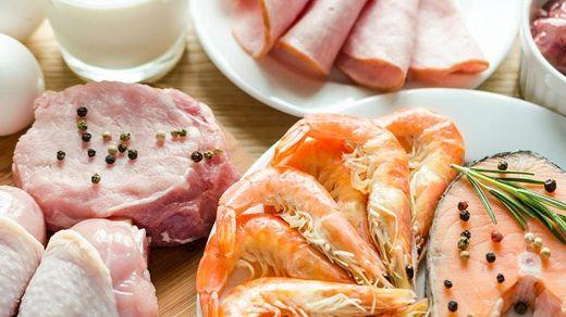 5 симптомів, які свідчать про нестачу білку у вашому організмі