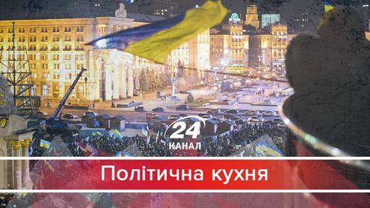 Що змінилося після Революції Гідності в Україні