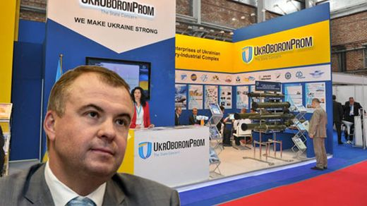 """Як українські """"бізнесмени"""" заробляють на військовій техніці"""