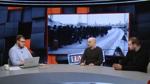 Это закон не о реинтеграции Донбасса, а о признании оккупации, – Бутченко
