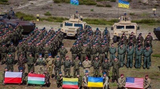Техніка війни. В Україні пройдуть багатонаціональні навчання. Оновлений український бронеавтомобіль