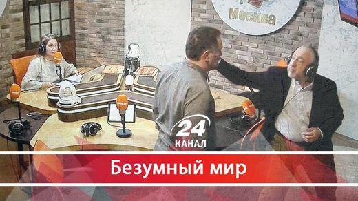 Как люди Путина подрались из-за Сталина