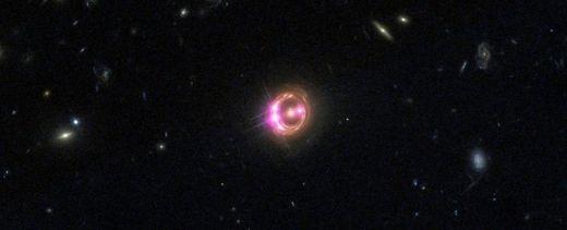 Вчені вперше знайшли планети за межами нашої галактики