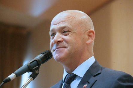 Дело Труханова: почему все закончится триумфом скандального мэра Одессы