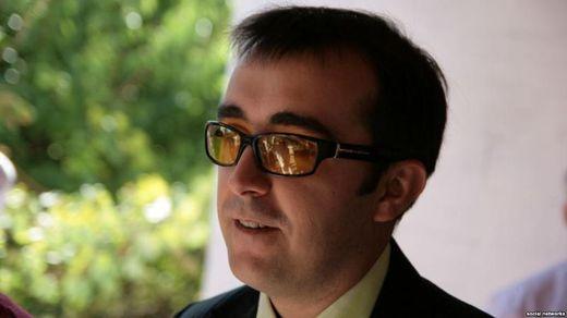 4 года отсутствия: появились новые данные о пропавшем крымском активисте Тимуре Шаймарданове
