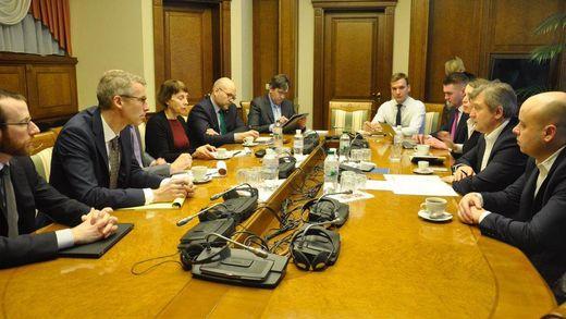 Чи надасть МВФ черговий кредит Україні та які є ризики його не отримати