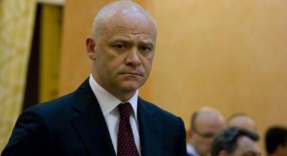 gazeta.ua Обшуки у Труханова  стали відомі деталі 7f1c3e722c2d2