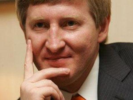Найбагатша людина України