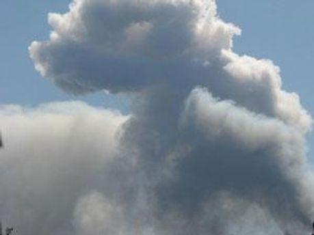 Причини вибуху ще не встановили