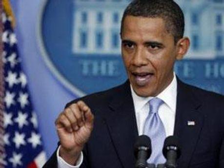 Обама нічого не гарантує Ірану
