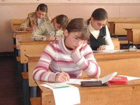 У школах готуються до ЗНО